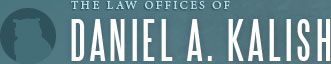 The Law Offices of Daniel A. Kalish